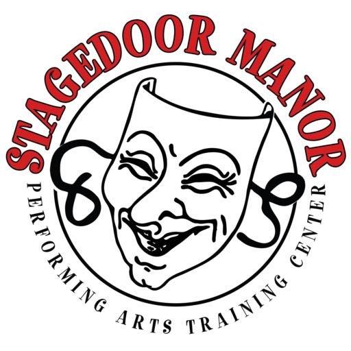 Stagedoor Manor Performing Arts Center's Logo