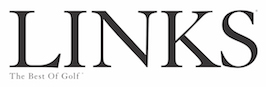 Links Magazine's Logo