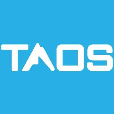 Taos's Logo