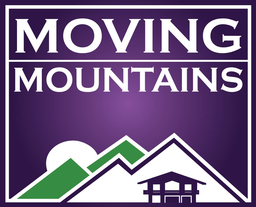 Moving Mountains's Logo