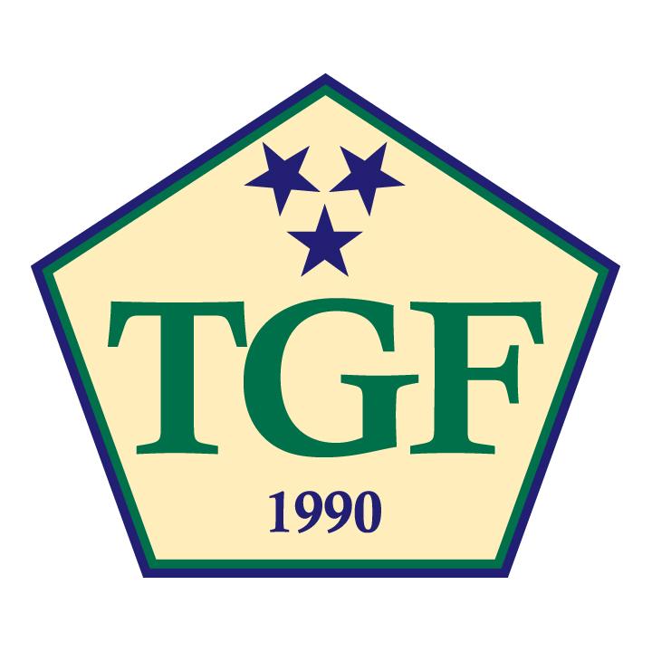 Tennessee Golf Foundation's Logo