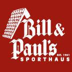 NSSRA MI Bill & Paul's Sporthaus's Logo