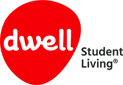 Dwell Student Living's Logo