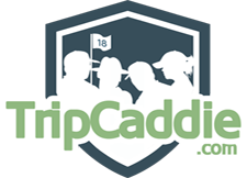 TripCaddie's Logo