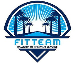 FITTEAM Ballpark of the Palm Beaches's Logo