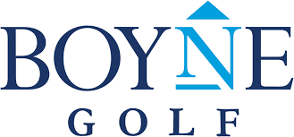 BOYNE Golf's Logo