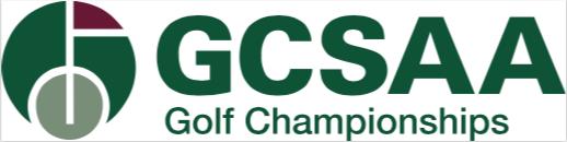 GCSAA Golf Championships's Logo