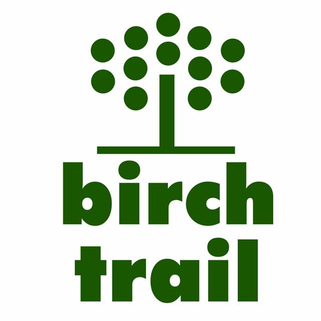 Camp Birch Trail's Logo