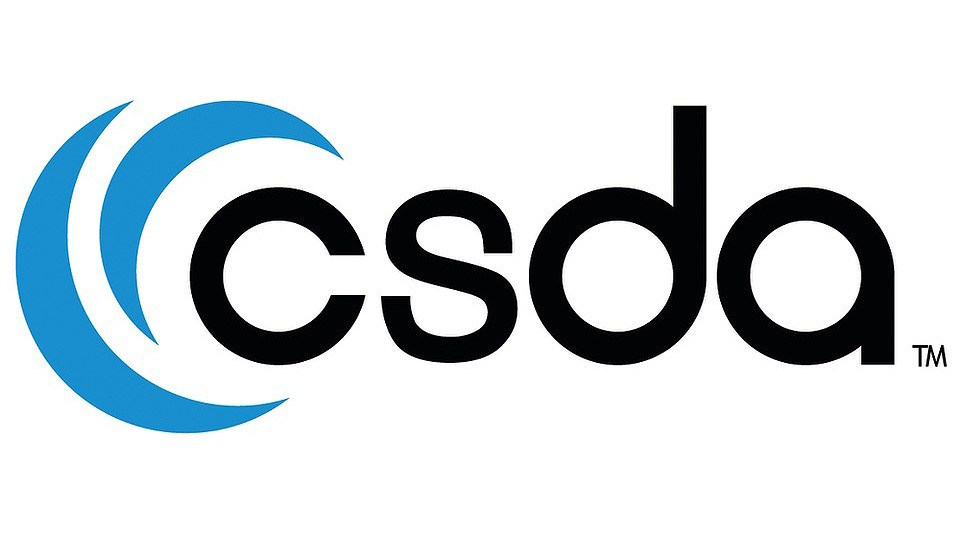 CSDA Convention's Logo