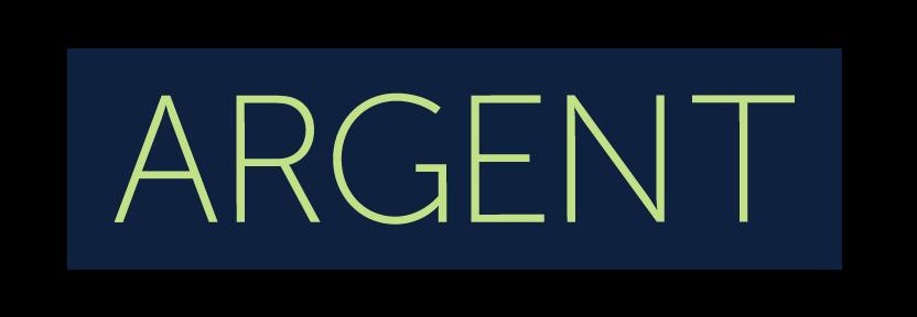 Argent Skis's Logo