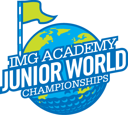 IMG Academy Junior World Championships's Logo