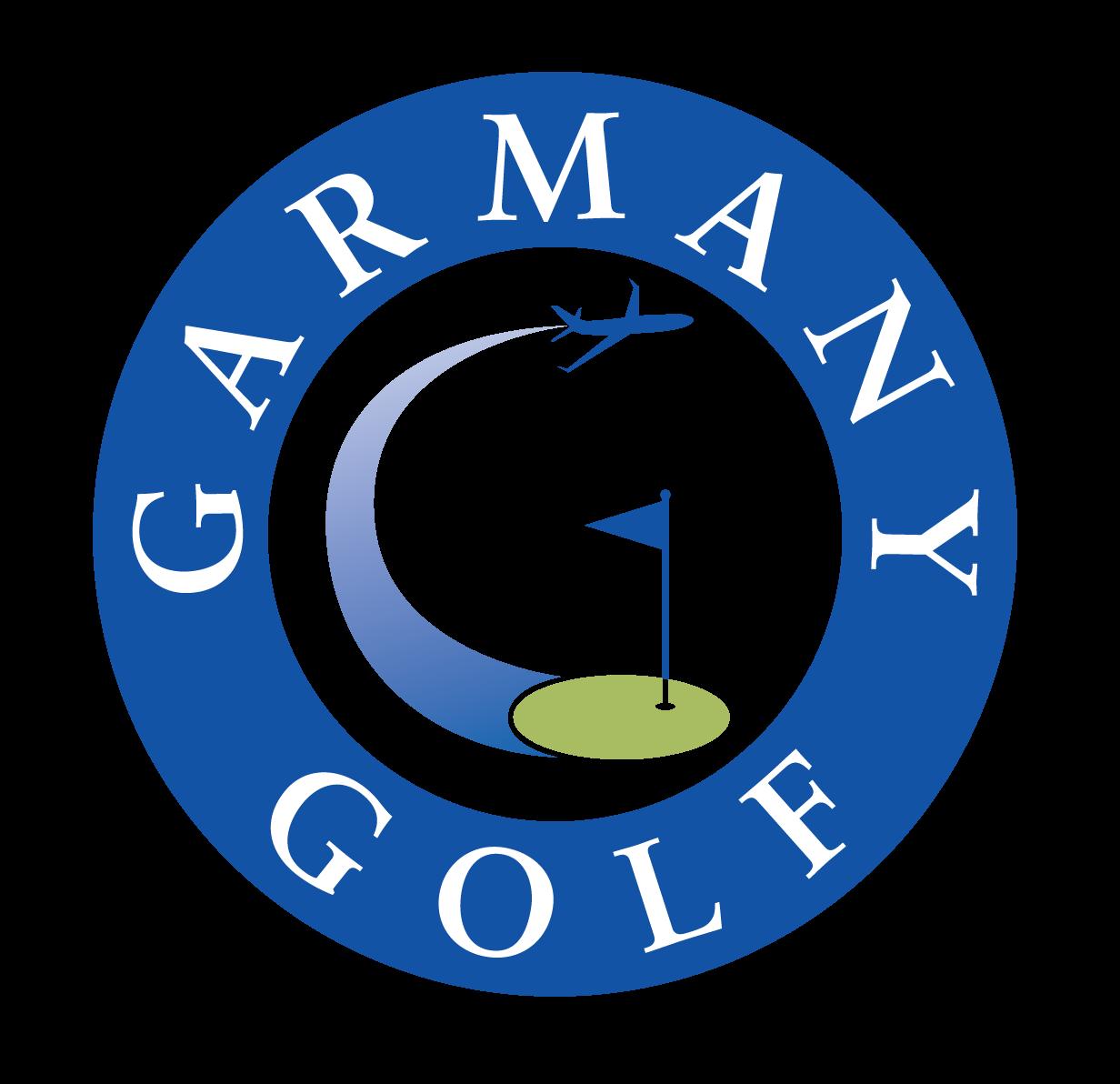 Garmany Golf's Logo