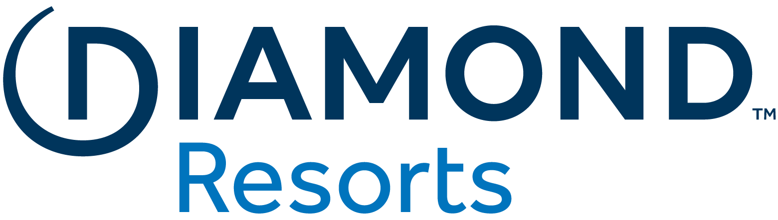 Diamond Resorts Golf's Logo