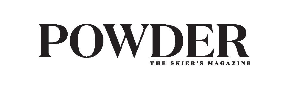 POWDER Magazine '19's Logo