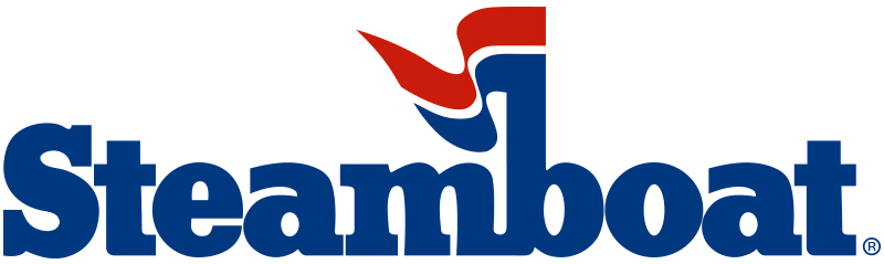 Steamboat Resort's Logo