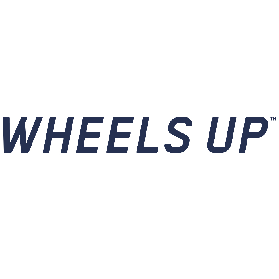 Wheels Up's Logo