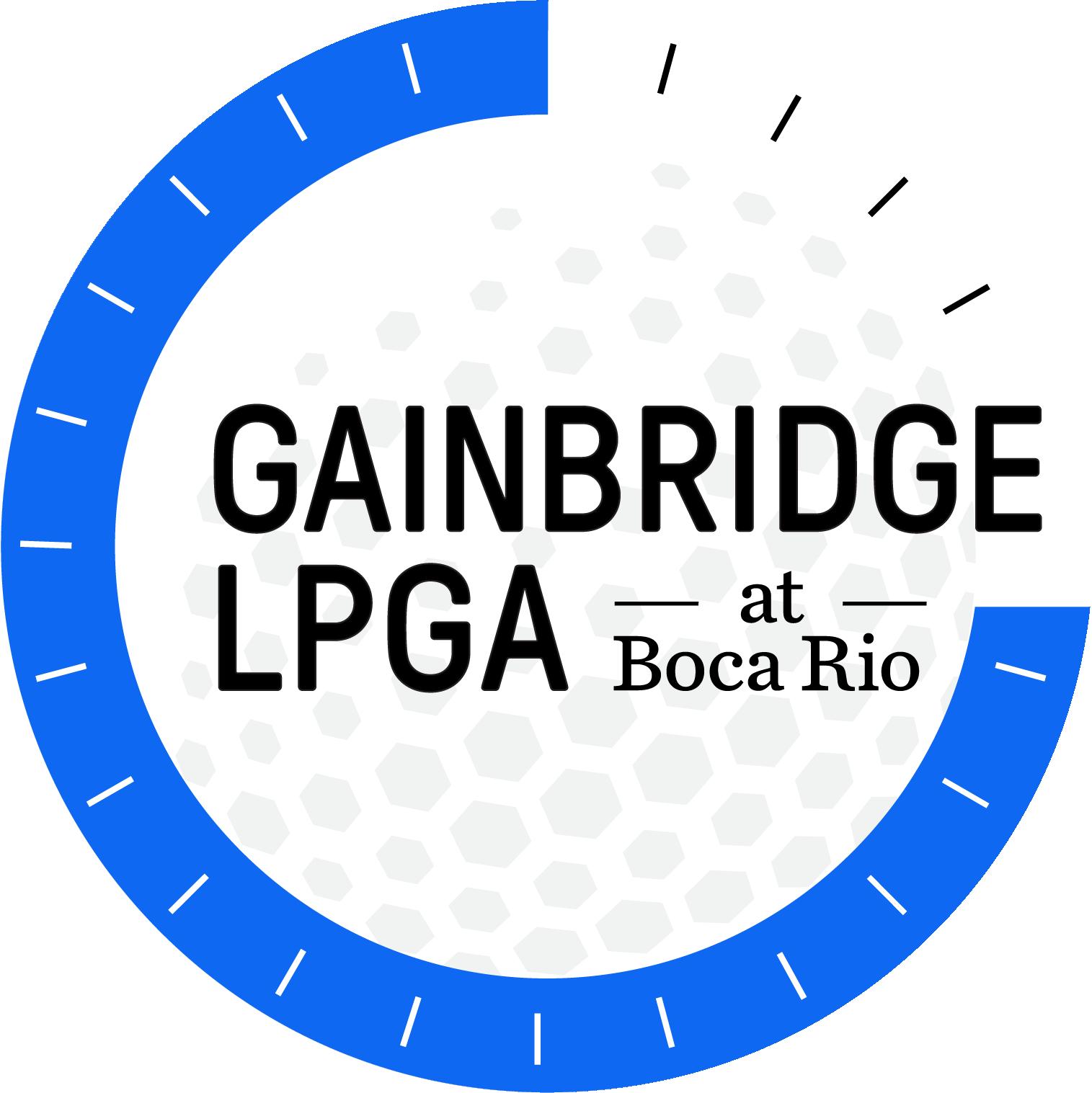 Gainbridge LPGA at Boca Rio Pro Am   's Logo