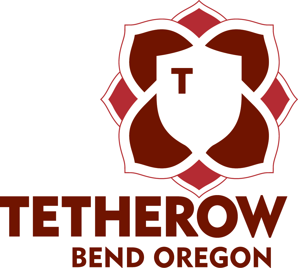 Tetherow Golf Club's Logo