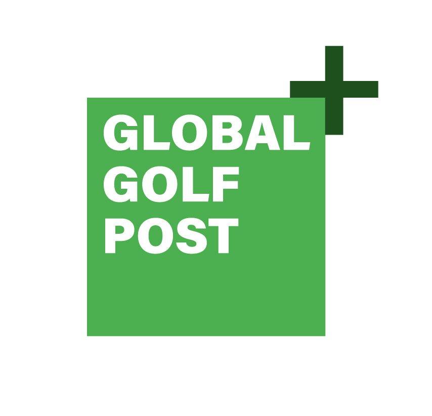 Global Golf Post Q3 '20's Logo