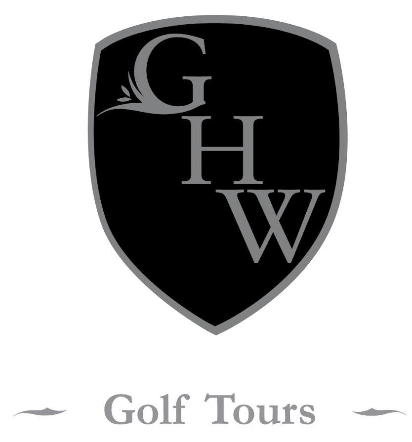 GHW Golf Tours's Logo