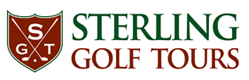 Sterling Golf Tours's Logo