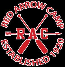 Red Arrow Camp For Boys's Logo