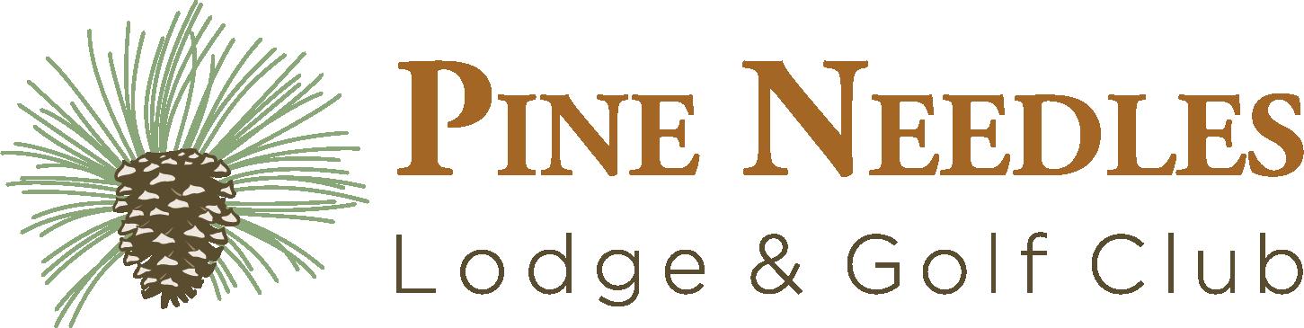 Pine Needles April '19 Promo's Logo