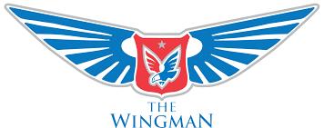 The Patriot's Logo