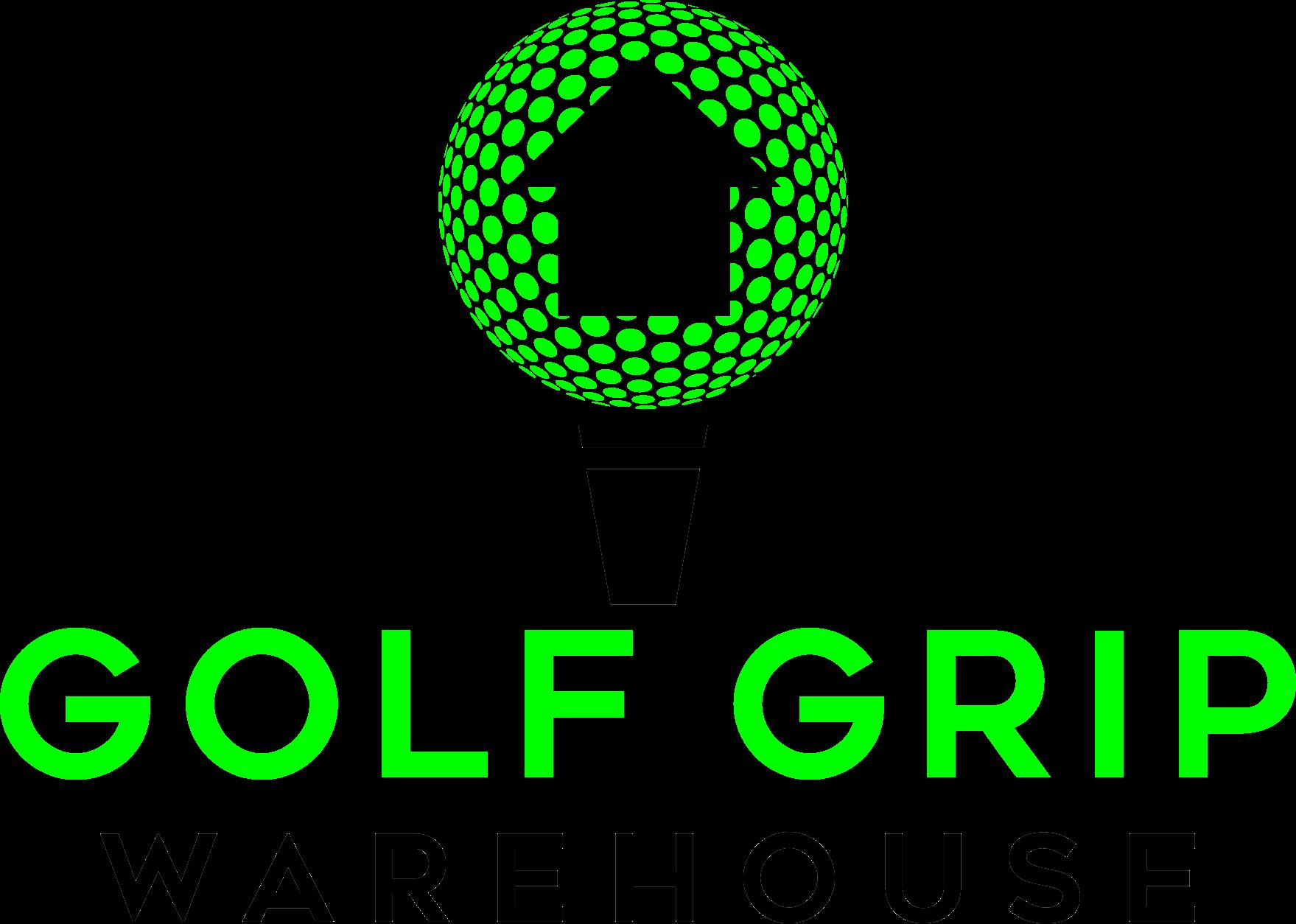Golf Grip Warehouse's Logo