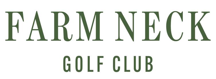 Farm Neck Golf Club's Logo