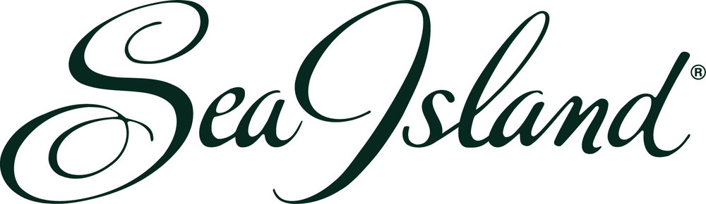 Sea Island Resort's Logo