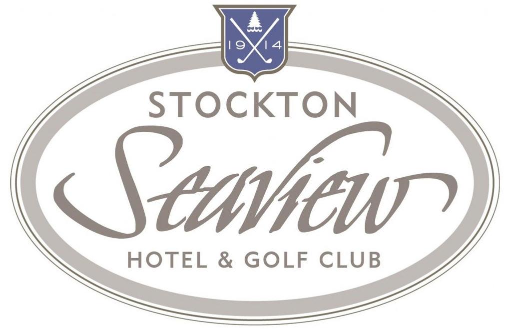 Seaview Golf Resort's Logo