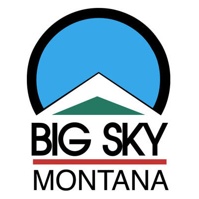 Big Sky Resort's Logo
