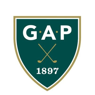 Golf Association of Philadelphia $25 Off '19's Logo