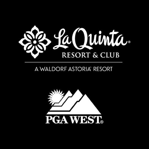 PGA West's Logo