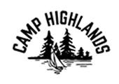 Camp Highlands's Logo