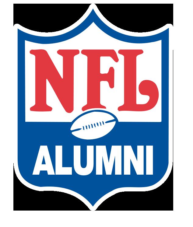 NFL Alumni 's Logo