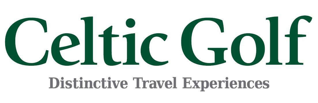 Celtic Golf's Logo