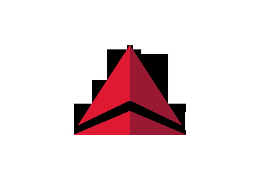 Delta's Logo