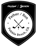 Srixon/Cleveland Golf Father Son Golf Team Classic's Logo