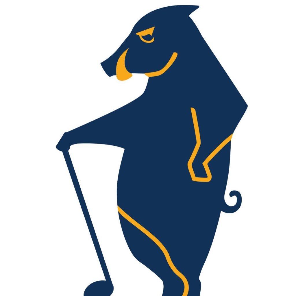 Hogs Head Golf Club's Logo