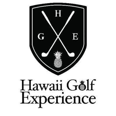 Hawaii Golf Experience's Logo