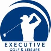 Executive Golf & Leisure's Logo