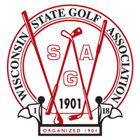 Wisconsin State Golf Association BOGO '19's Logo