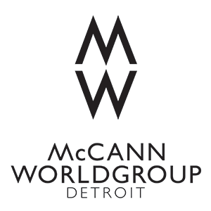 MWG Detroit Golf Outing's Logo
