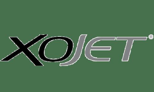 XOJET's Logo
