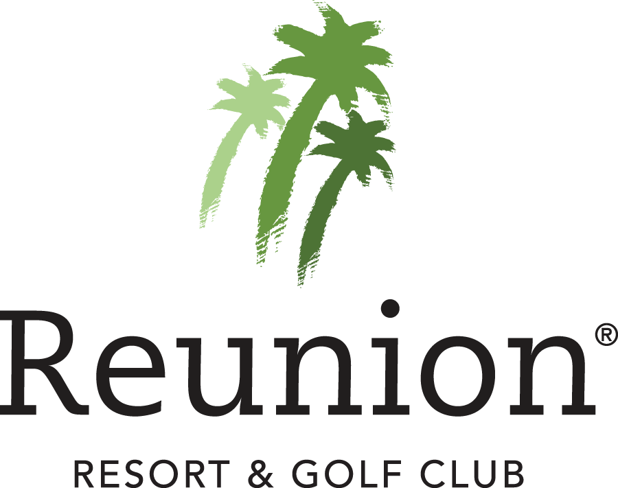Reunion Resort Groups's Logo