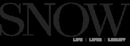The Snow Society's Logo