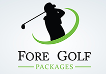 Fore Golf Packages's Logo