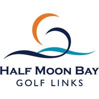 Half Moon Bay Golf Links's Logo